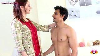Porn aunty india