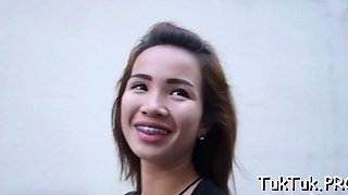 thai gal picked up for sex feature clip 1
