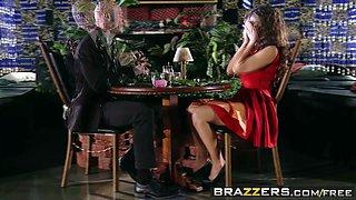 Brazzers - Real Wife Stories - Yurizan Beltran Johnny Sins - Happy Anniversary Slut