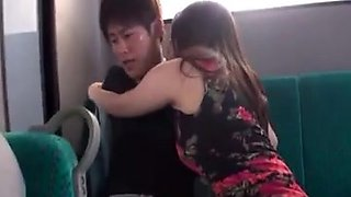 Great Japanese Bus Ride
