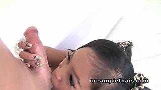 Thip 6 - CreampieThais