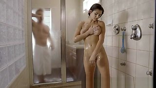 Hot Shower Sex With Leah Gotti