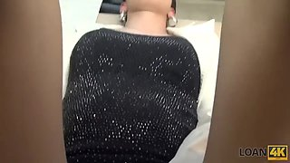 Loan4k. if cash is needed, pussy can be sold to boss immediately