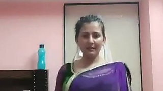 Bhabhi Dance