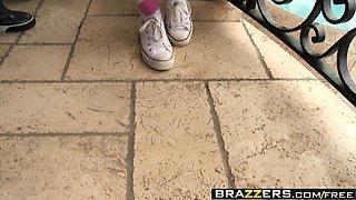 Brazzers - Teens Like It Big -  Butler, Take