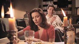 Mimi Rogers, Elizabeth Barondes, Gabriella Hall - Full Body Massage (1995)