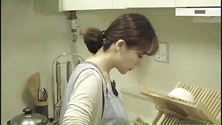 mother's job korean film