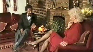 Crazy homemade Natural Tits, Interracial sex video