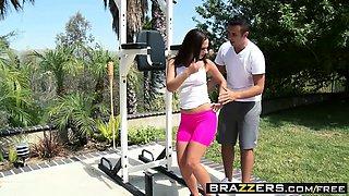 Brazzers - Dirty Masseur - Jada Stevens Keira