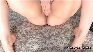 Her Big Twerking Ass Will Make You Cum In Minutes
