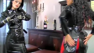 Mistress Blackdiamoond 308