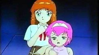 Gokkun Doll Choujigen Pico-chan Toujou!! Episode 1