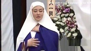 Beautiful Horny Korean Babe Having Sex