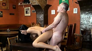 Old school milf feet and grandpa Can you trust your gf leavi