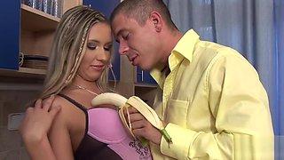 sex and passion 3 scene 1