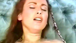 classic scene 6 Beautiful Loni big cock