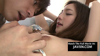 Asian Teen Gets Fucked.