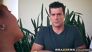 Brazzers - Real Wife Stories -  Neighborwhore Twatch scene s