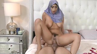 Thick Muslim Virgin Teen Sister And Brother Experiment And Fuck