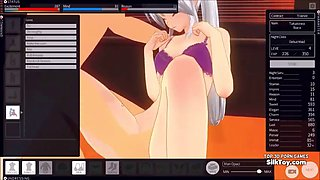 3d sex game big tits animated hardcore sex