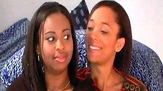 Ashley & Kisha Finding the Right Fit Documentary
