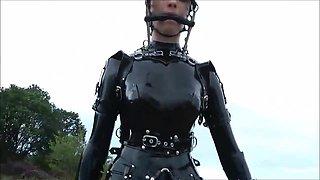 Latex Mistress 2