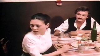 Vintage English Dub Porn