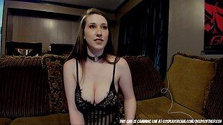slave girl owned for fun.... segment