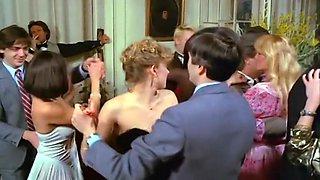Alpha France - French porn - Full Movie - La Maison Des 1001 Plaisirs (1984