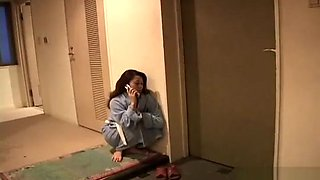 Exotic Japanese whore in Crazy 69, Blowjob/Fera JAV video