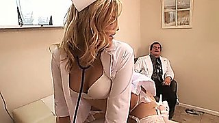 Alexis Texas Hot Nurse