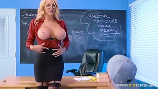 slut teacher gets fucked by student