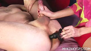 Amateur student fucking teacher
