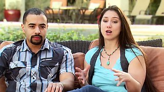 Newbie couple hopes they find swingers to guide them
