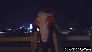 BLACKEDRAW Cheating GF doesnt need an excuse to fuck BBC