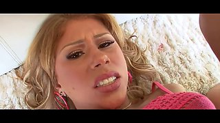 Stepmother try first taboo anal