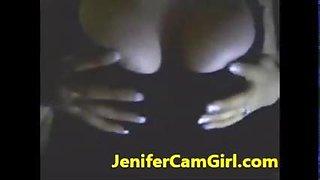 Big tits on cam!