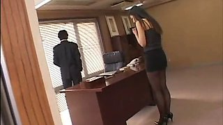 jav most beautiful secretary humiliated at work