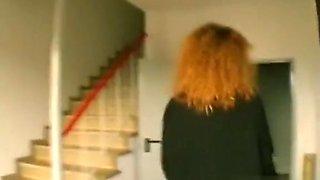 German 90Вґs Office Sex